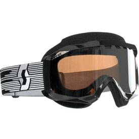 Scott Hustle SnowCross Goggle 2015