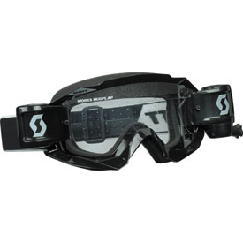 Scott Hustle Works Film System Goggle 2013