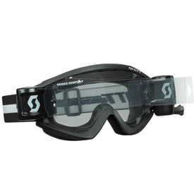 Scott Recoil Xi Pro Works Film System Goggle 2013
