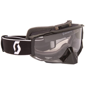 Scott Split OTG No Fog Fan System Goggle