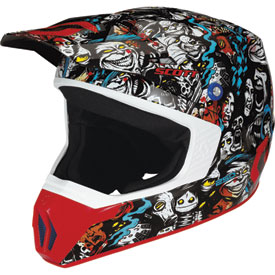 Scott 250 Afterlife Helmet 2013
