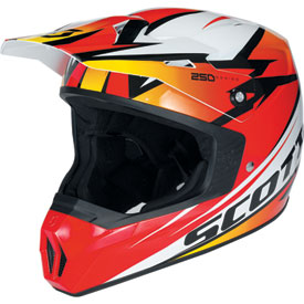 Scott 250 Race Helmet 2013