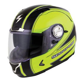 Scorpion EXO-1100 Sixty-Six Motorcycle Helmet