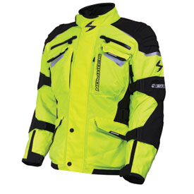 Scorpion Commander II Motorcycle Jacket