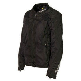 Scorpion Nip Tuck II Ladies Motorcycle Jacket