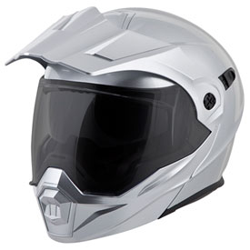 Scorpion EXO-AT950 Helmet X-Small Hypersilver