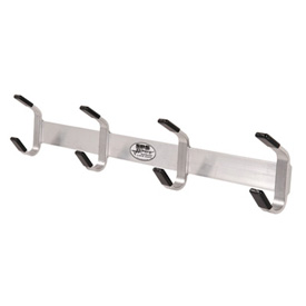 SPS Four Hook Aluminum Rack