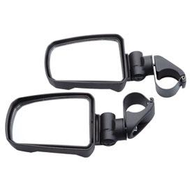 Seizmik Pursuit Utv Side View Mirrors Utv Rocky