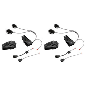 Sena 10S Bluetooth Communication System Dual Pack