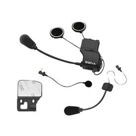 Sena Universal 20S/20S EVO/30K Helmet Clamp Kit with Microphone