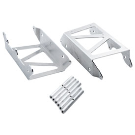7602 Racing Radiator Braces