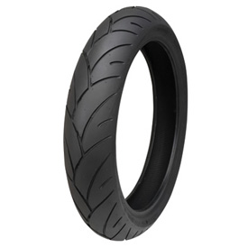 Shinko 005 Advance Front Motorcycle Tire