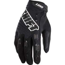 Shift Faction Gloves 2012