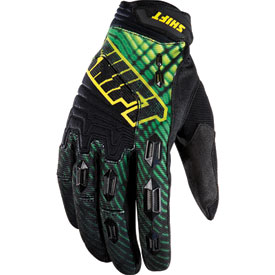 Shift Faction Arcade Gloves 2012