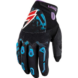 Shift Strike Loathing Gloves 2012