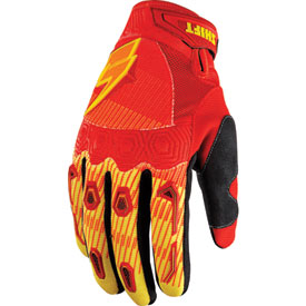 Shift Strike Zero Gloves 2012
