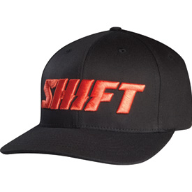 Shift Word 210 Fitted Flex Fit Hat