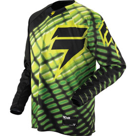 Shift Faction Arcade Jersey 2012