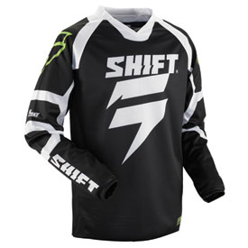 Shift Strike Clone Jersey 2012