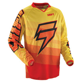 Shift Strike Zero Jersey 2012