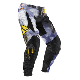 Shift Faction Camo Pants 2012