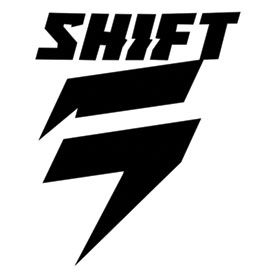 Shift Corp Die Cut Sticker