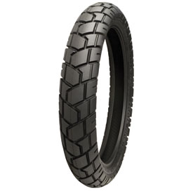 Shinko 705 Front Dual Sport Motorcycle Tire