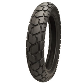 Shinko 705 Rear Dual Sport Motorcycle Tire
