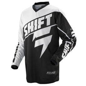 Shift Assault Jersey 2013
