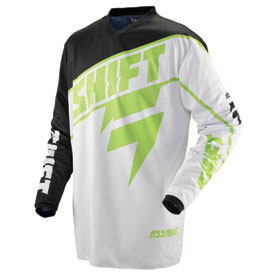 Shift Assault Youth Jersey 2013