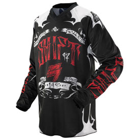 Shift Assault 909 Youth Jersey 2013