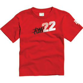 Shift 22 Kids T-Shirt