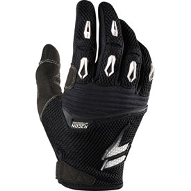 Shift Recon Graphite Gloves 2014
