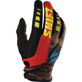 Shift Strike Brigade Gloves 2014