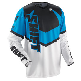 Shift Faction Jersey 2013