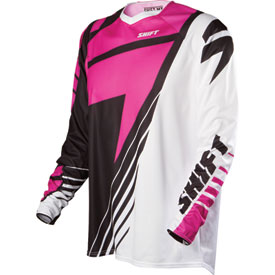 Shift Reed Vegas Faction LE Jersey 2013