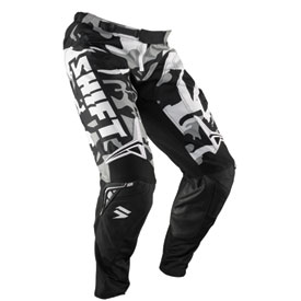 Shift Strike Camo Pants 2013