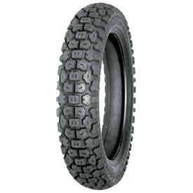 Shinko 244 Series Dual Sport Tire