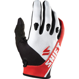 Shift Assault Race Youth Gloves 2014
