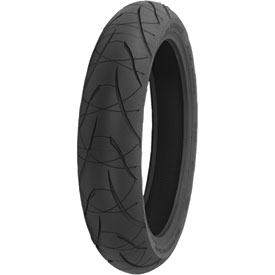 Shinko 016 Verge 2x Front Motorcycle Tire