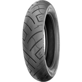 Shinko 777 Front H.D. Motorcycle Tire