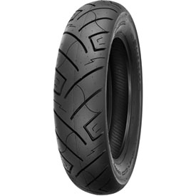 Shinko 777 Rear Motorcycle Tire