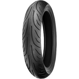 Shinko SE890 Journey Touring Front Motorcycle Tire