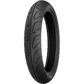 Shinko 006 Podium Front Motorcycle Tire 130/60ZR-17 (59W)