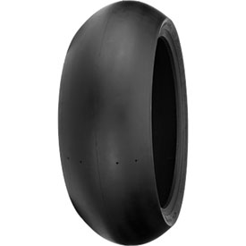 Shinko 008 Race Slick Rear Motorcycle Tire