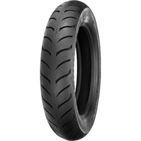 Shinko 718 Rear Motorcycle Tire