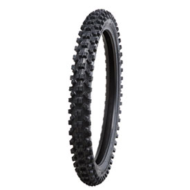 Shinko F546 Soft-Intermediate Tire