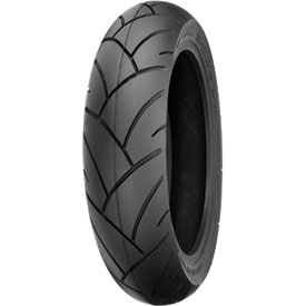 Shinko SR741 Rear Motorcycle Tire