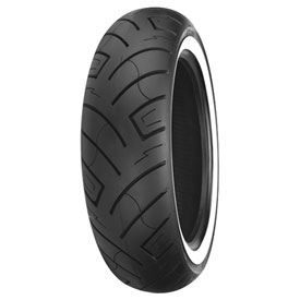 Shinko 777 Front Motorcycle Tire