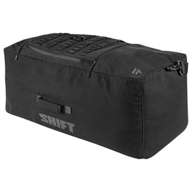 Shift Duffle Bag 18  Black